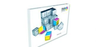Pamex visitors can know about Color-Logic's Process Metallic Color System at Monotech stand