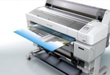 Epson India to promote two products at Screen Print India 2018