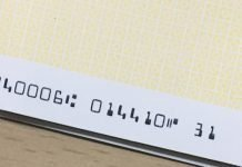 Uflex becomes security printers for MICR cheques