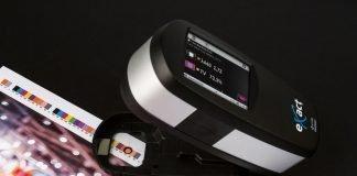 X-Rite software update for Spot Color Tone Value – SCTV