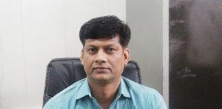 Anil Saini, managing director of Dizario Machinery