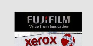 Fujifilm to take over Xerox in a US$ 6 billion deal