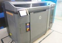 Mumbai's Imaginarium showcased HP Jet Fusion 3D 4200 3D printer