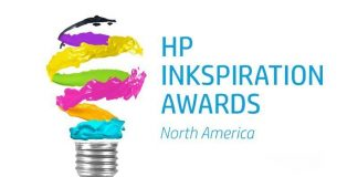 HP Inkspiration Americas Awards announced