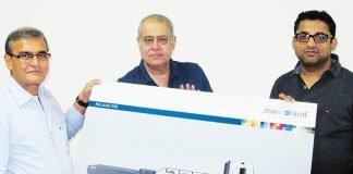 Nextgen Printers buys Roland 500 packaging press