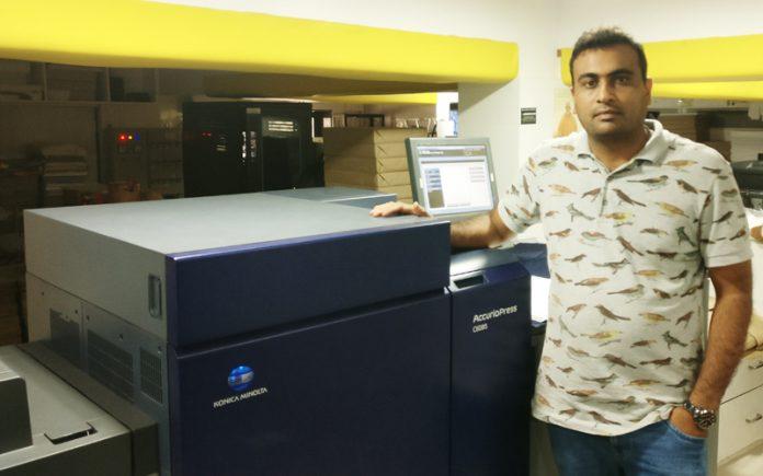 Mumbai's Prince Graphics invests big in 2018