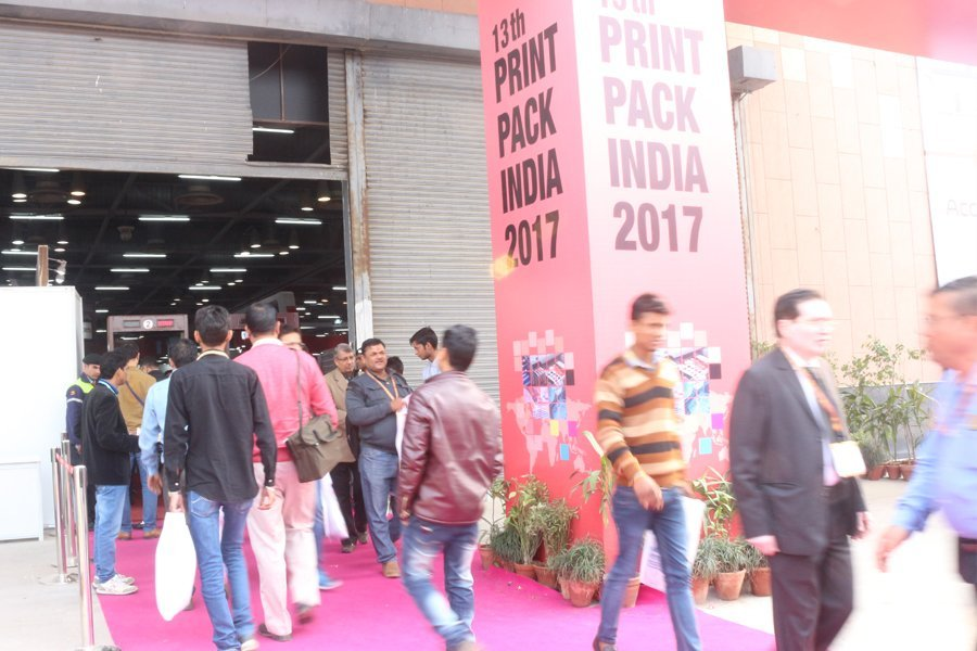 332 brands confirmed participation in 14th PrintPack India