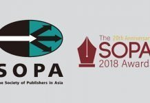 SOPA 2018 Journalism Awards for Editorial Excellence