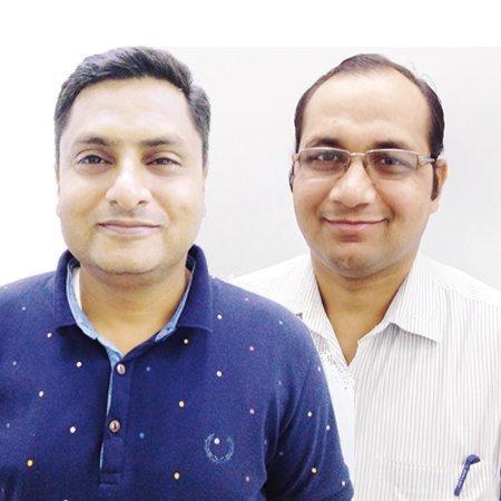 Sandesh adds Manugraph Hiline 2 x 1 press