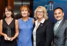 Xerox receives Citi 2017 Sustainability Partner Award