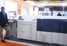 Xerox showcases digital solutions at Pamex 2017