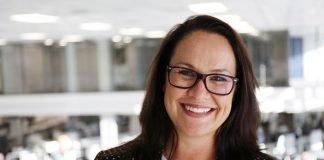 Lisa MacLeod, Head of Digital at Tiso Blackstar is WAN-IFRA incoming vice president