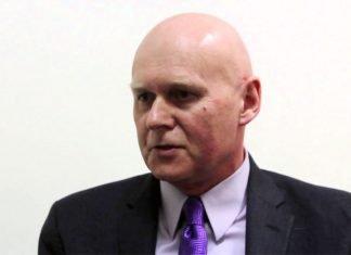 Doug Edwards, chief executive officer, Xaar