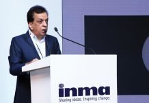Rajiv Verma, advisor, HT Media and president, INMA South Asia. Photo INMA