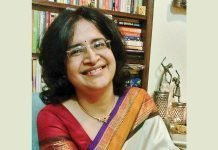 Vanita Kohli-Khandekar, columnist and writer, Business Standard