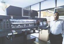 Dinesh Printers