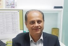 Vineet Gehani, director of technology and channels, Xerox India