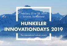 Hunkeler Innovationdays
