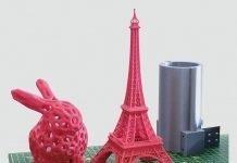 Rapid 3D Technologies
