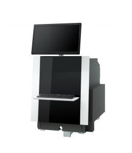 Gallus DEU - Digital Embellishment Unit