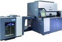 HP Indigo 7600