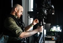Inspired by the gaming world, NBC built its own Mixed Reality camera rig for producing linear videos that capture a Virtual Reality experience.