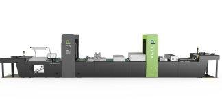 Kurz has acquired the print finishing division of Switzerland-based Steinemann Technology