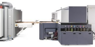 Durst Alpha 330 Series 5 with pigment – one for North Carolina, USA, and the other in Berlin, Germany – to support its adoption of eco-friendly digital textile printing technology