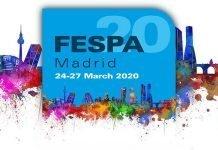 FESPA Madrid 2020