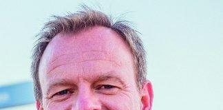 A photo of Dr. Hauke Berndt (Credit: Timo Wilke), managing director, ppi Media