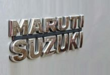 Maruti Suzuki with 2% print advertisement share was among the top three print advertisers from the auto sector.