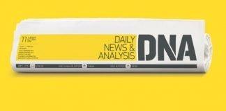 DNA shuts its Mumbai and Ahmedabad editions