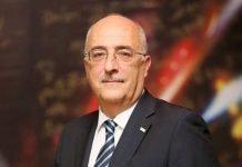 Rafael Penuela, CEO of Manroland Sheetfed GmbH