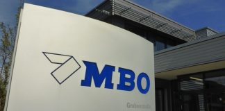 Komori to acquire Germany-based MBO Group