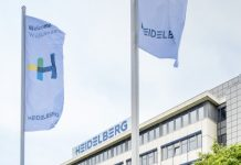 The Heidelberg office and plant in Wiesloch, Germany