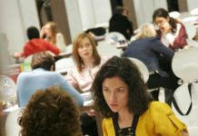 Rights negotiations at Frankfurt Book Fair
