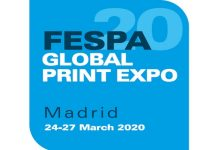 FESPA Global Print Expo 2020 postponed