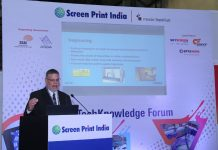 Messe Frankfurt and MEX Exhibitions to organize Screen Print India 2020 at Pragati Maidan in New Delhi