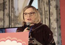 Claudia Kaiser vice president, Frankfurt Book Fair at JBM 2020
