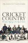 Cricket Country shortlisted for the Wolfson History Prize 2020