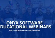 Onyx Webinars