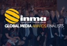 INMA Global Media Awards