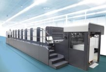 Manroland Sheetfed introduces three new presses on its Evolution platform Photo Manroland Sheetfed