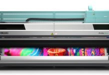 The new Fujifilm Acuity wide format inkjet launched in India on 8 June Photo Fujifilm
