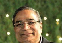 Kamal Vyas 13.10.1960 – 8.7.2020