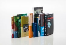 Edubook produces both school textbooks and trade books on its on-demand run-of-one system from Tecnau Photo Tecnau