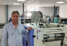 Monotech installs 7th Jetsci inkjet M series at IBF