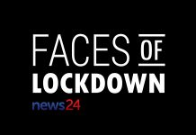 Faces of Lockdown/Covid-19