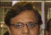 Senior journalist Manoj Binwal who succumbed to Covid-19 complications in Indore in Madhya Pradesh 0n 20 September 2020/Indian media