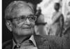 FBF Peace Prize awardee Amartya Sen (Image: Gretchen Ertl via www.buchmesse.de/en)